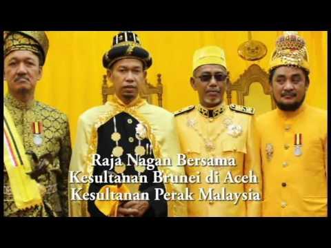 Video Profil Raja Nagan