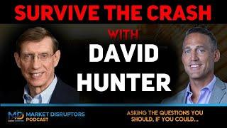 Navigate The Markets Last Leg Up Before The BIG CRASH | David Hunter