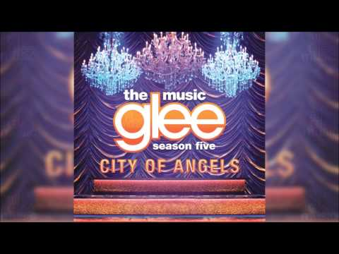 Mr. Roboto / Counting Stars | Glee [HD FULL STUDIO]