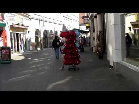 Oldenburg city Germany