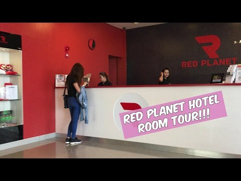 RED PLANET HOTEL Room Tour! L Happy ARAW Ng DAVAO