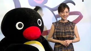 高橋真麻、第1子の娘は「鶴竜に似ている」