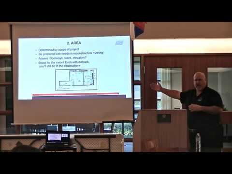 Athletic Laundry Room Design: A Presentation From Integrated Sports Specialties, 2016