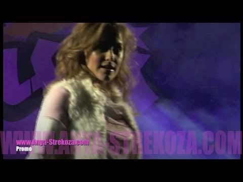 Anya Strekoza - I Love You 2010 Original promo / Аня Стрекоза - Люблю