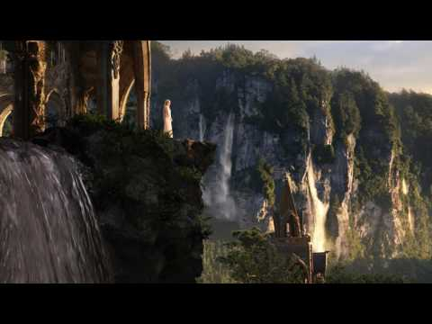 InnerSync - Return Of The Elves (Original Mix) [VERSE]
