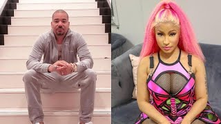 DJ Envy ADMITS HE PURPOSELY DID NOT PLAY NICKI MINAJ MUSIC | Top Reasons Nicki Minaj IS IMPACTFUL