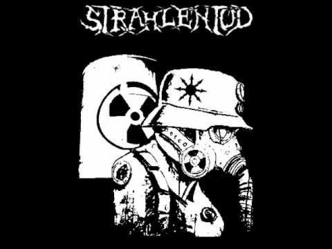 Strahlentod-Eure Szene (Demo-CD)