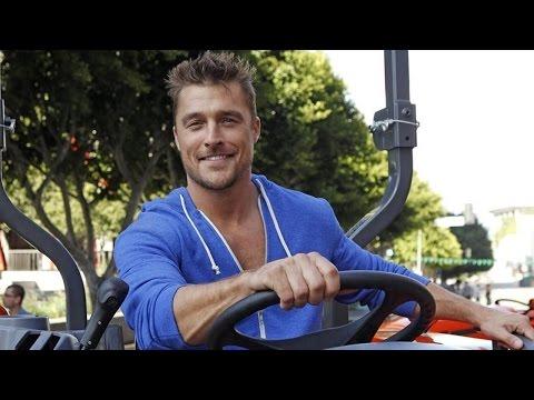 'Bachelor' Star ARRESTED for Fleeing Scene After KILLING Man in Car Crash