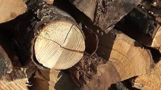 The Off Grid Project Working Off Site & Lumber Mill & More
