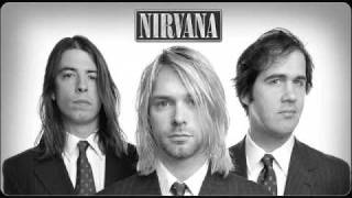 Nirvana-Heart Shaped Box (With Lyrics)