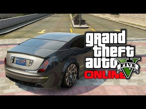 how to get rare cars in gta 5 online