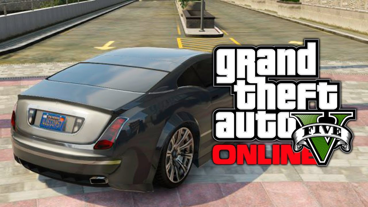 Cars On Line >> Gta 5 Online Best Underrated Sports Luxury Cars Gta V