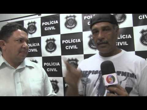 Semana de Terror em Planaltina de Goiás, vários homicídios na guerra do trafico.