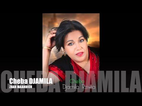 Cheba Djamila Zhar Maandich Succé 2016