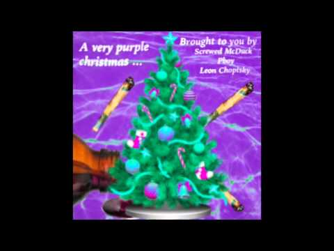 R Kelly Love Letter Christmas Chopped & Screwed by SCREWED