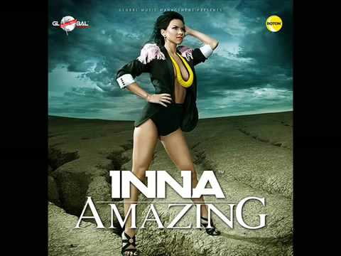 INNA  - Amazing Official Version ( new song )