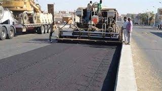 بالفيديو .. المرور: توقف أعمال إصلاح وتطوير الطرق طوال شهر رمضان