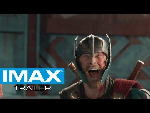 Thor: Ragnarok IMAX® Trailer