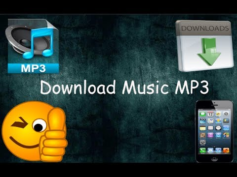 How To download mp3 music iphone add library jailbreak ios7