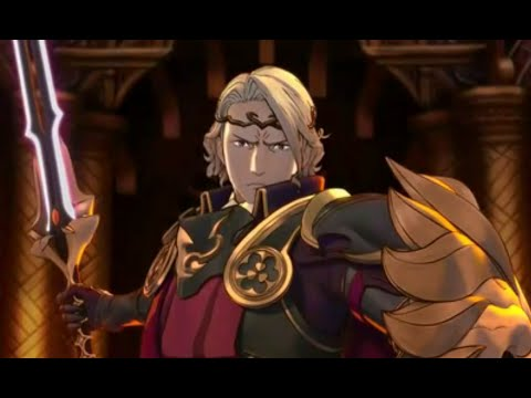 Fire Emblem Fates English - Birthright Chapter 26: Xander (Lunatic / Classic)