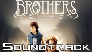 Brothers - A tale of two sons OST