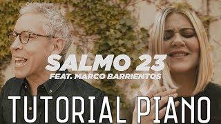un corazon   tutorial piano   feat  marco barrientos   salmo 23