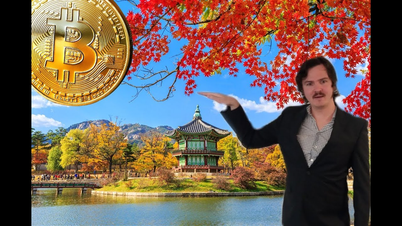 Bitcoin and the Korea Factor - Why are Koreans buying up all the cryptos?