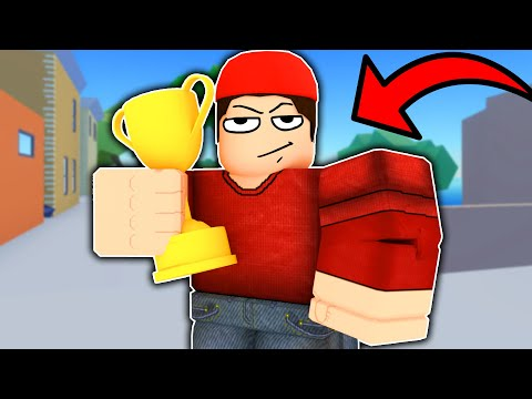 How To Win EVERY GAME In ROBLOX ARSENAL...