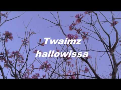 hallowissa lyrics
