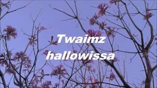 hallowissa lyrics
