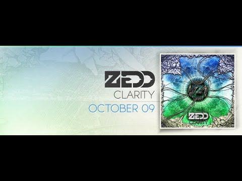 Zedd - Hourglass (Feat. LIZ) (Album Mix)
