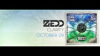 Watch Zedd Hourglass video