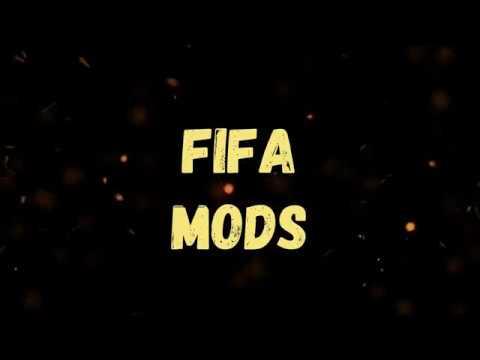 Установка модов на FIFA 19 через Frosty Mod Manager