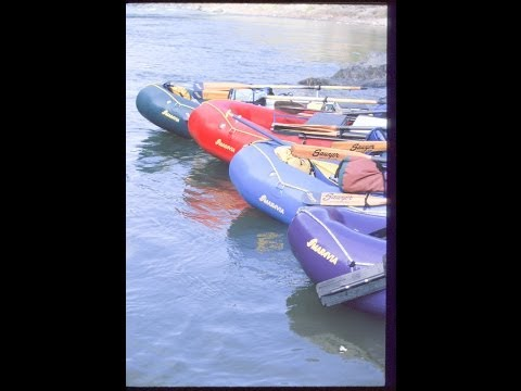 Maravia Raft Video