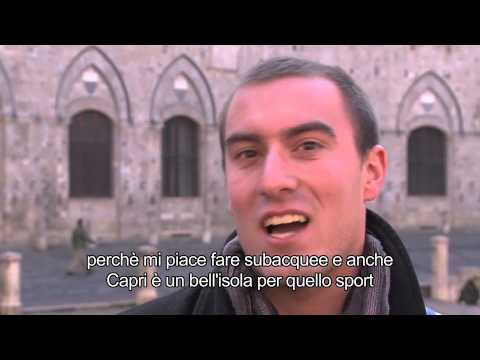 Italiano per stranieri - Che progetti hai? (B1)