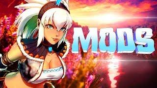Monster Hunter World - Лучшие моды