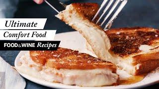 3 Cozy Comfort Food Recipes | Food & Wine Recipes