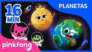 Las Mejores Canciones De Planetas | +recopilación