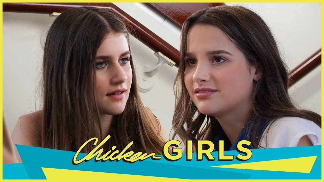"Download CHICKEN GIRLS | Season 3 | Ep. 9: ""Wicked"""