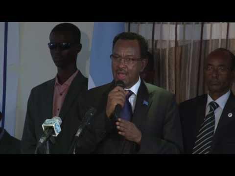 Somalia: Juba reconciliation conference