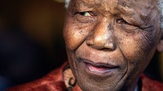 Nelson Mandela Video Obituary: