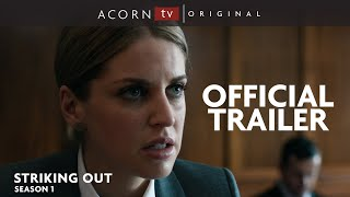 Acorn TV Original | Striking Out