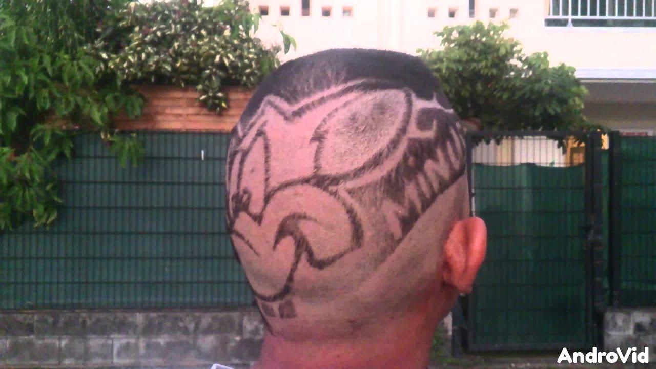 Paja coiffure tribal 974 la réunion