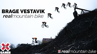 Brage Vestavik: REAL MTB 2021 | World of X Games