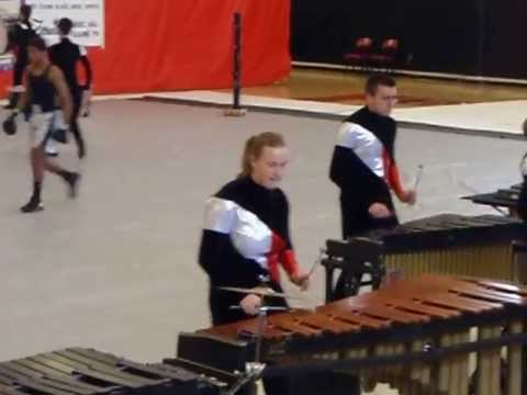 Wilson High School (West Lawn, PA) MAPS Indoor Percussion Championships
