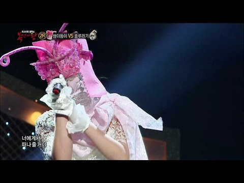 【TVPP】Ailee - For You, 에일리 - 너를 위해 @ King of Masked Singer