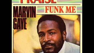 Marvin Gaye - Funk Me ( Unreleased Extended Mix )