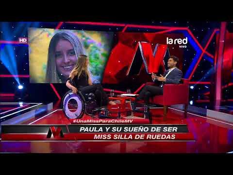 Mentiras Verdaderas  Paula Miranda y Freddy Alexis  Jueves 17 de Agosto 2017