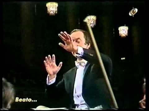 Brahms Requiem - 4. Wie lieblich sind deine Wohnungen