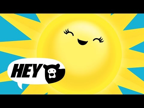 Baby Sensory - Classical Chill Out Remix - Relax Your Baby Video With Music - Hey Bear